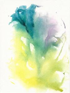 Featured Artist - Coastal Watercolor Society